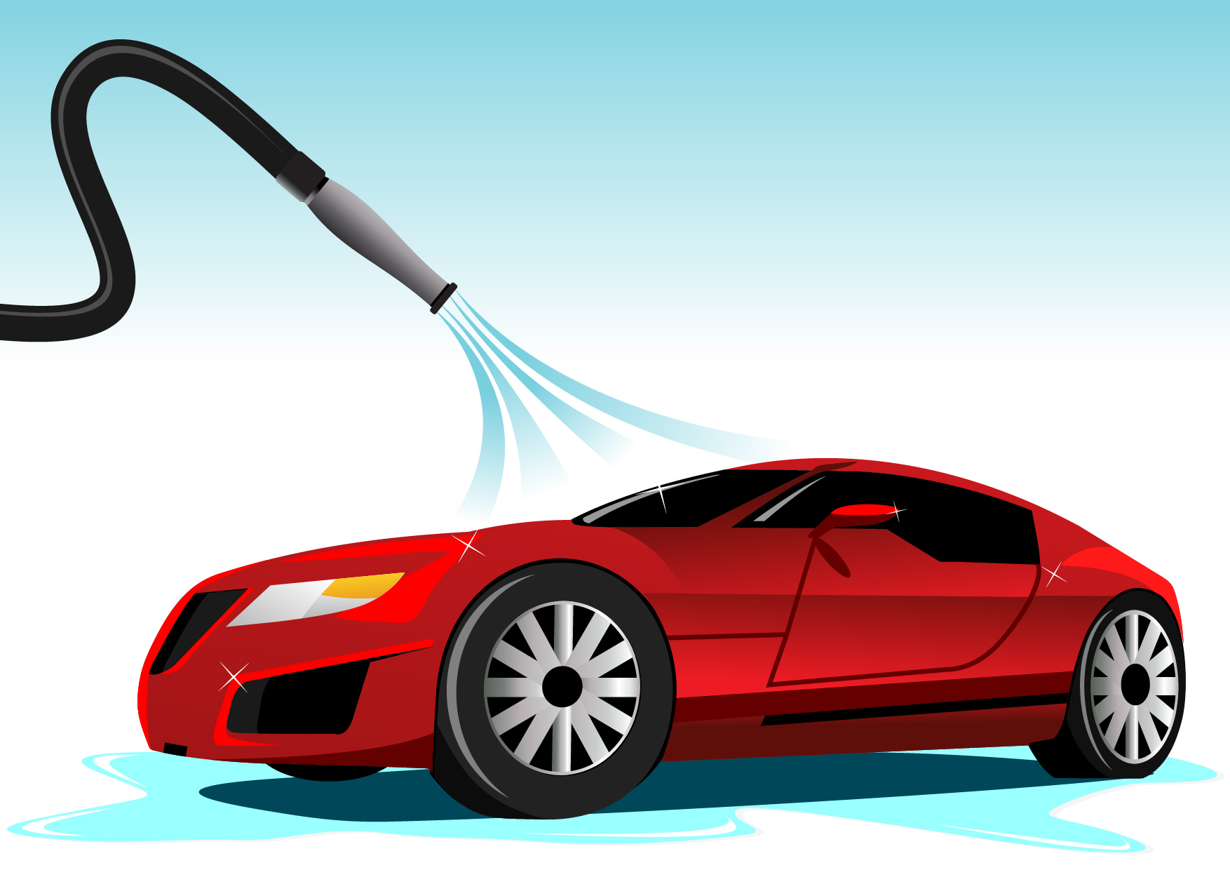Treat Your Vehicle With Effective Car Wash Service