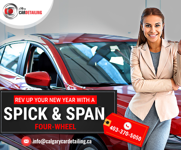 Rev up your new year with a spick and span four wheel hand car wash calgary solutioingenieria Choice Image
