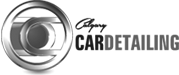 Calgary Car Detailing Logo
