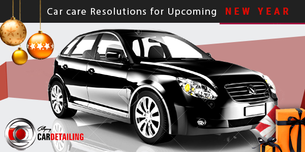 Car Care Resolutions