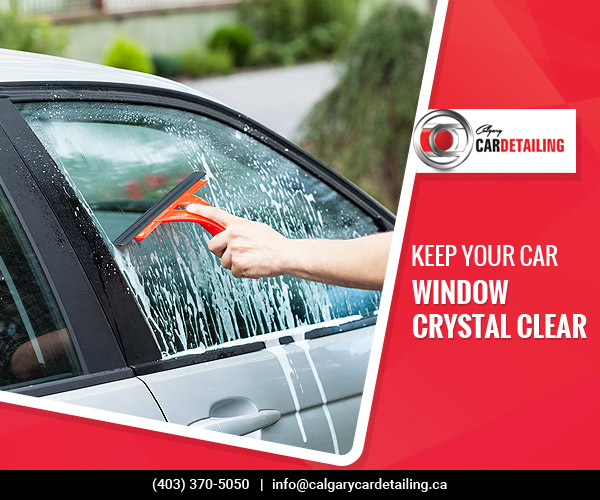 Car cleaning Calgary