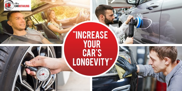 Prolong the Longevity of your Car