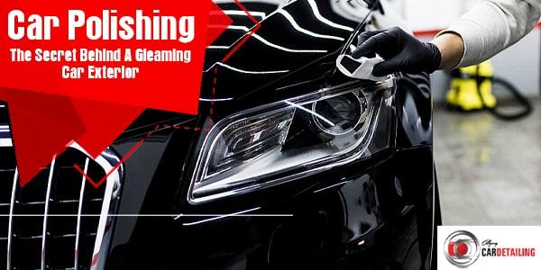 Car Polishing Calgary