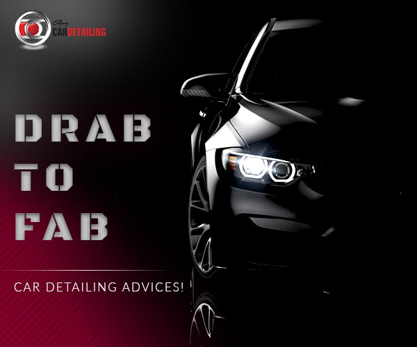 5 Best Advices from Calgary Car Detailing
