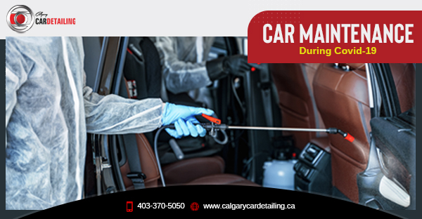 Full service car wash Calgary