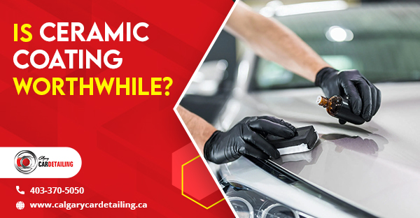 car paint protection in Calgary