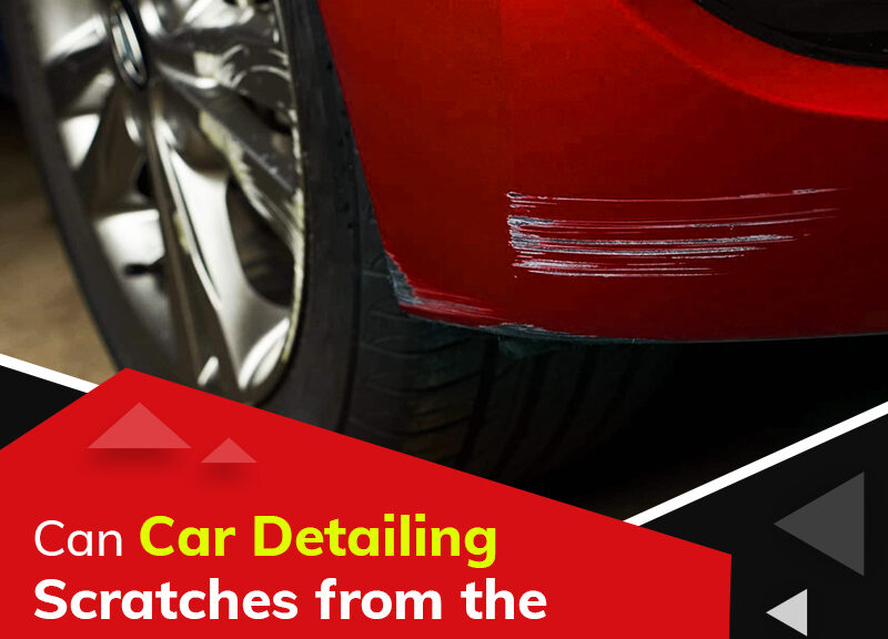 car detailing Calgary