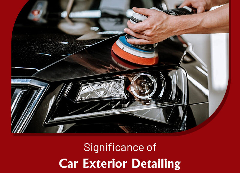 exterior car detailing &, headlight restoration Calgary