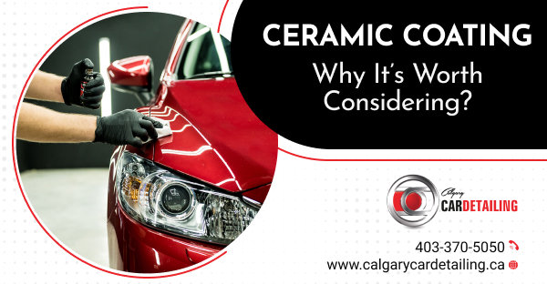 auto detailing Calgary